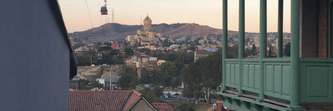 Tiflis, Georgien