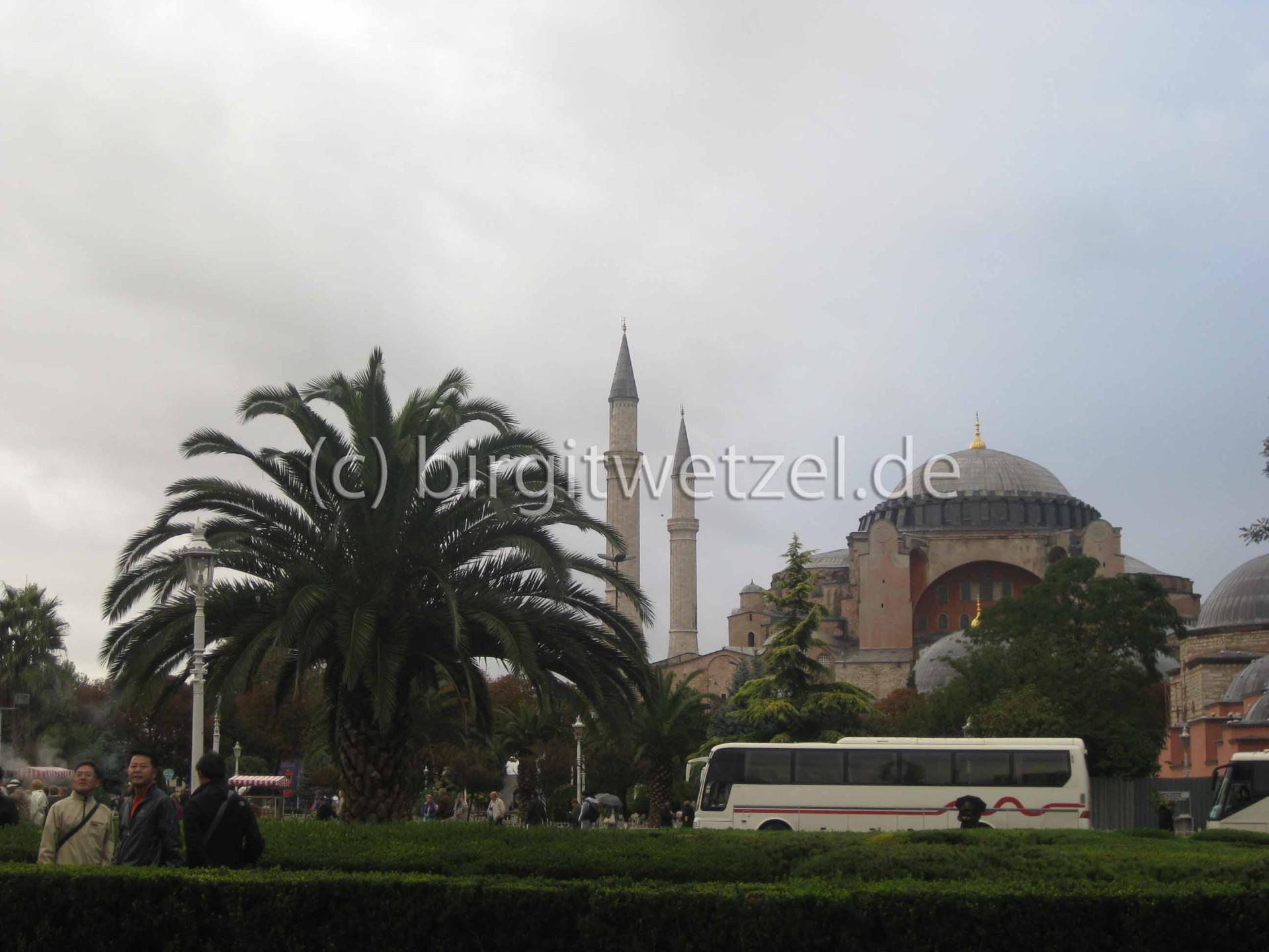 turkei-Hagia_Sophia