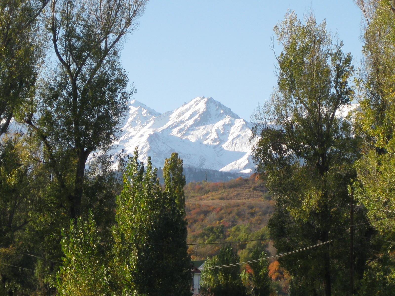 kasachstan-Natur