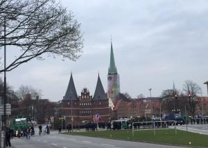 Lübeck - closed!