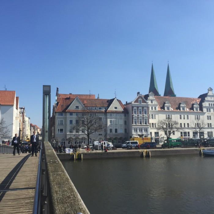 Thumb_IMG_1010_1024 - Bridge to enter Old Lübeck.