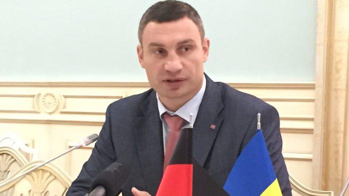 IMG_1721 - Vitaliy Klitschko, Bürgermeister von Kiew