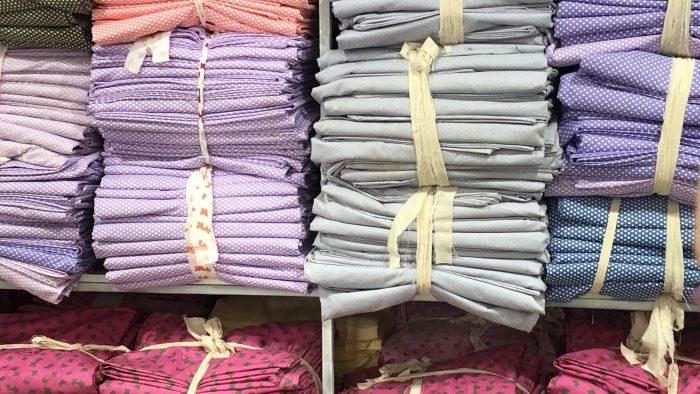 5FBB66A9-F19A-4225-924E-A230A33DE213 - Fertige Produkte der Textilfabrik