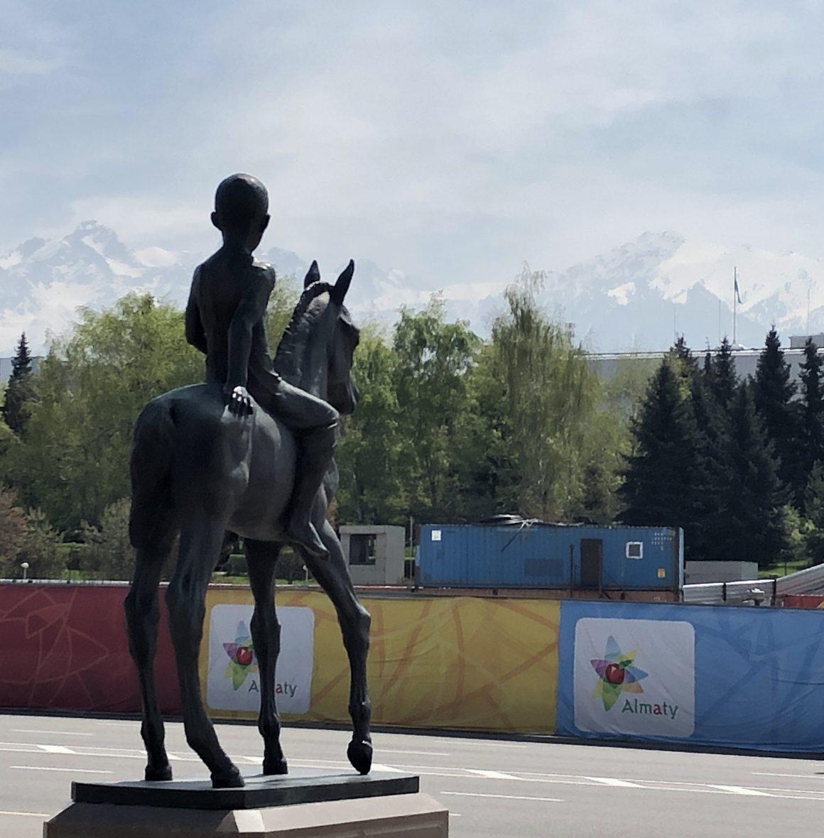 Welche Bildung braucht Kasachstan für die Zukunft?