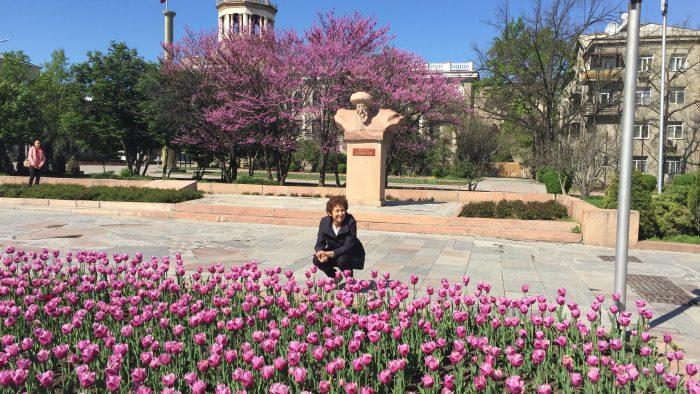 IMG_3804 - Bishkek - full of flowers