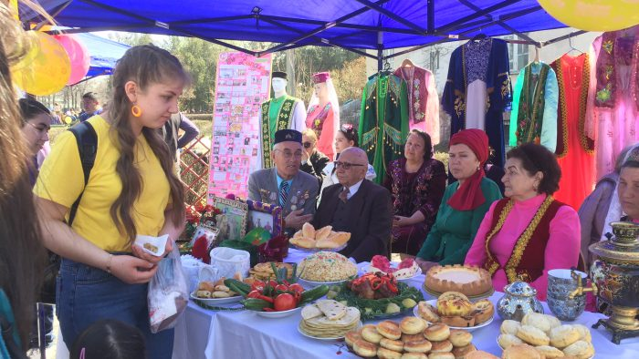 IMG_7925 - Novruz: friendship offers