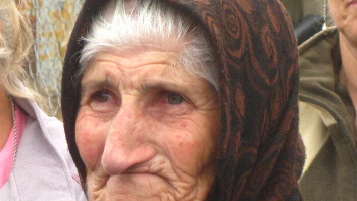 IMG_6539 - In ihren Filzpantoffeln flüchtete sie über 100 km zu Fuß! 2008